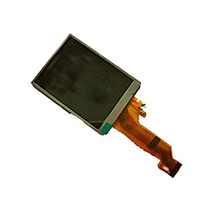 Generic LCD Screen Display Monitor Repair Part for Panasonic Lumix DMC-FP8