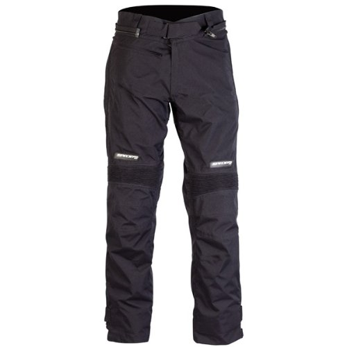 Spada Pantalons Textile Noir Seventy3 Euro