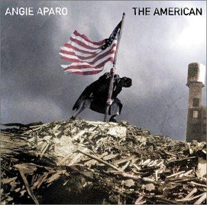 Angie Aparo - American, The - Zortam Music