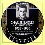 echange, troc Charlie Barnet - Charlie Barnet (1933-1936)