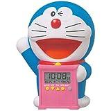 【新発売】 セイコー ドラえもん おしゃべり 目覚まし時計 JF374A  乾電池追加セットプレゼント