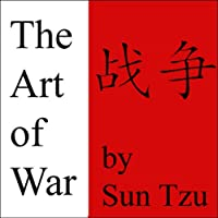 The Art of War (       UNABRIDGED) by Sun Tzu Narrated by Jim Roberts
