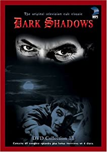 Dark Shadows: DVD Collection 13 by Mpi Home Video