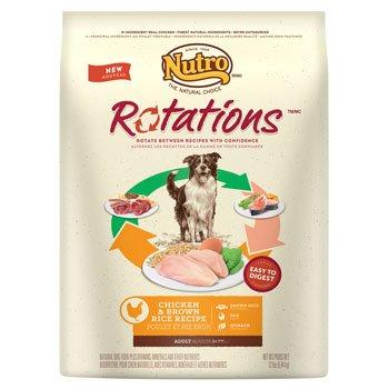 NUTRO ROTATIONS Dry Dog Food