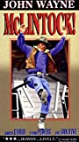 McLintock! (Edited Version) [VHS]