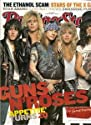 Guns N'Roses Rolling Stone Issue # 1032