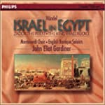 Israel In Egypt  Comp/Zadok Th