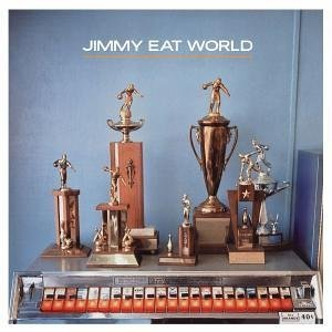 Jimmy Eat World - Jimmy Eat World (Bleed American) - Zortam Music
