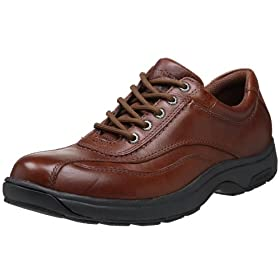Dunham Casual Oxford