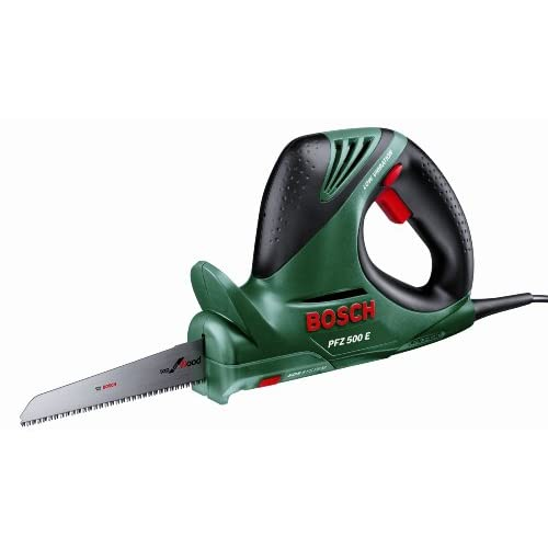 Bosch PFZ 500 E Multi-Saw
