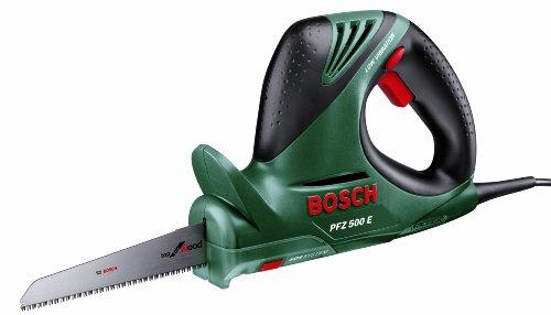 Bosch PFZ 500 E All Purpose Saw