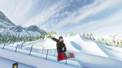 Mark McMorris Infinite Air  screenshot