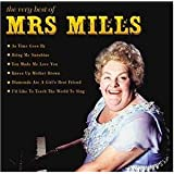 The Very Best Of Mrs Millsby Mrs Mills