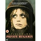 Private Benjamin [DVD] [1980]by Goldie Hawn