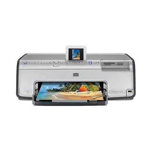 HP Photosmart 8250 Printer (Q3470A#ABA)