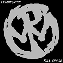 Pennywise   Full Circle | músicas