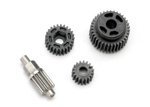 Traxxas 7093 1/16 Revo Transmission Gear Set