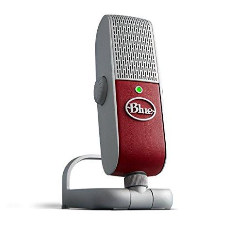 Blue Microphones Raspberry - Micrófono USB