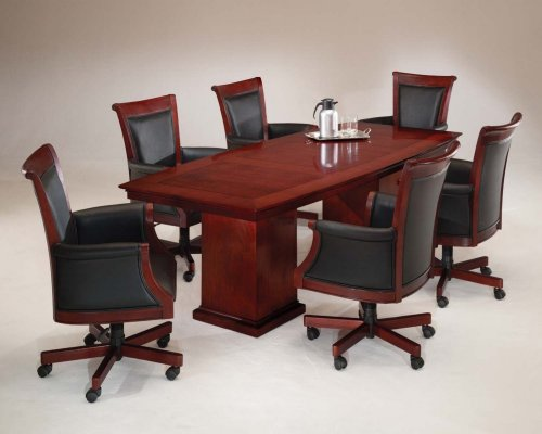 conference table and chairs. Black Bedroom Furniture Sets. Home Design Ideas