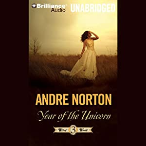 Year of the Unicorn: Witch World, Book 3 | [Andre Norton]