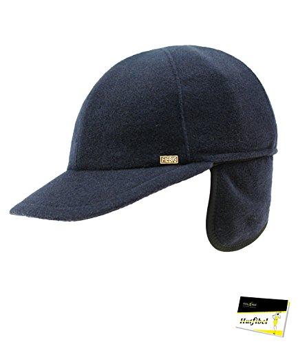 fiebig-jungenbasecap-basecap-baseballcap-schirmmutze-herbstmutze-cap-teflon-wasserabweisend-mit-ohre