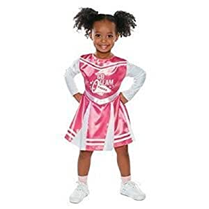 Toddler Costume - Cheerleader