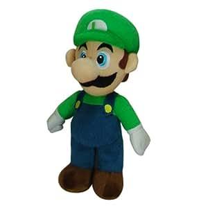 Nintendo Super Mario Luigi Plush