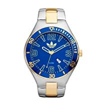 Adidas ADH2740 Sport Stainless Steel Blue Dial Watch NEW