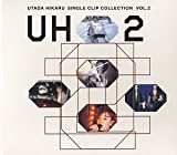 UTADA HIKARU SINGLE CLIP COLLECTION Vol.2 [DVD]