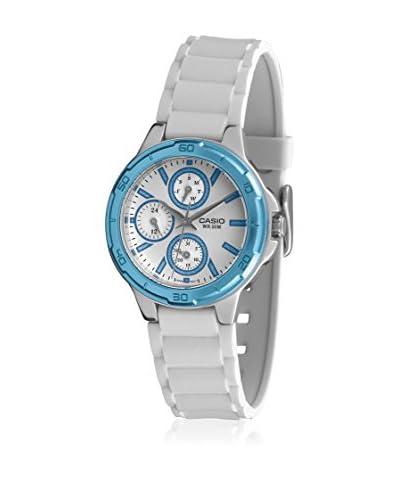 Casio Reloj con movimiento cuarzo japonés LTP-13262A 34 mm