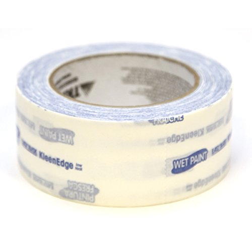 Trimaco 591460 kleenedge low tack painting tape arts for Low tack tape for crafting