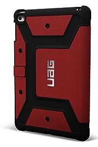 【日本正規代理店品】URBAN ARMOR GEAR iPad mini4用フォリオケース レッド UAG-IPDM4-RED