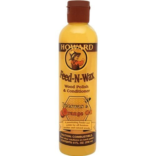 set-of-2-8oz-howard-feed-n-wax-wood-polish-conditioner-w-beeswax-orange-oil-by-howard