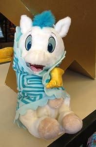 Amazon Com Disney Baby Pegasus In A Blanket Plush Doll