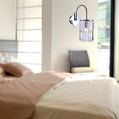 KEIZER - Lampe Murale Cristal