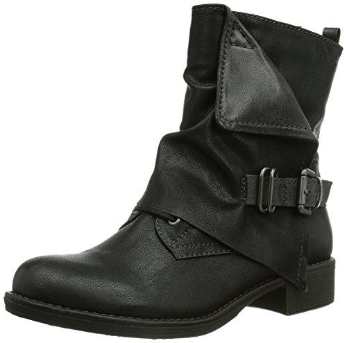 s.Oliver 25312 Damen Biker Boots
