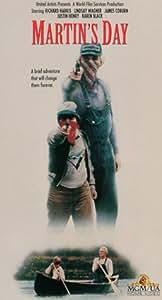 Martins Day [VHS]