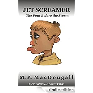 Jet Screamer
