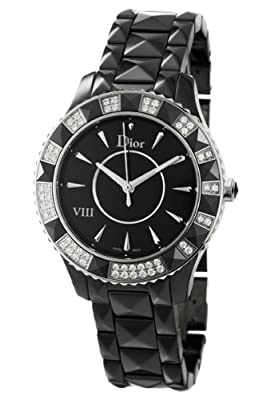 Christian Dior Dior VIII Women's Quartz Watch CD1241E0C001