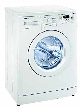 Bauknecht WA UNIQ 724 FLD Frontlader Waschmaschine A+++ A