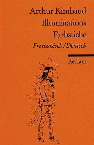 Illuminations /Farbstiche: Franz. /Dt.