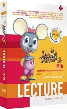 MIA : alerte aux Bestigroux ! - Lecture
