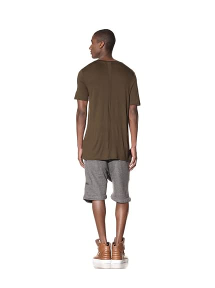 B: Scott Men's Seamed Layering Tee