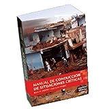 img - for Manual de Conducci n de Situaciones Cr ticas (Colecci n Seguridad y Defensa, 3) book / textbook / text book