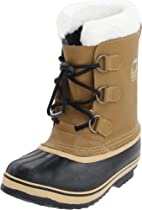Hot Sale Sorel Yoot Pac Tp Winter Boot,Mesquite,3 M US Little Kid