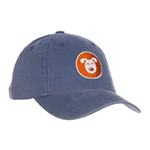 Fresh Dog Cap (Blue)