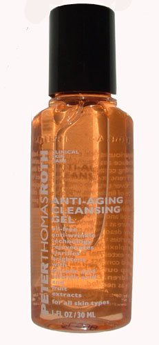 Peter Thomas Roth Anti-Aging Cleansing Gel 1fl oz./30ml Trial Size