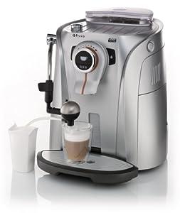 Philips Saeco RI9757/47 Odea Cappucino Automatic Espresso Machine, Titanium and Silver from Phillips Saeco