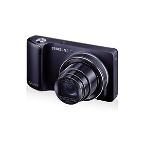 Samsung Galaxy Camera EK-GC100 8GB Black