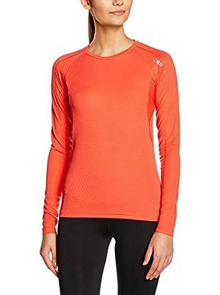 CMP Camiseta Técnica 3C40266 (Naranja)